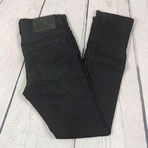 Men's 29×32 Black Guess Skinny Jeans